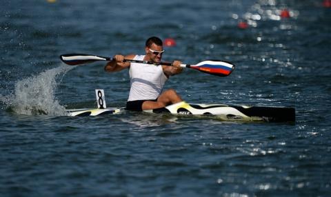 Дьяченко заявил, что из-за отстранения от ОИ его имя растоптано