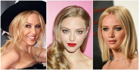 Окрашивание волос: модные тренды осени 2016