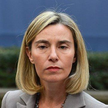 Россия и ЕС пока не находят точек соприкосновения по Украине — Могерини