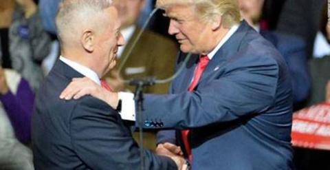 """В Пентагоне не решили, """"знаю…"""