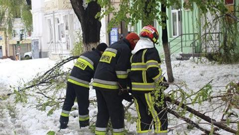 ВМолдавии устраняют последс…