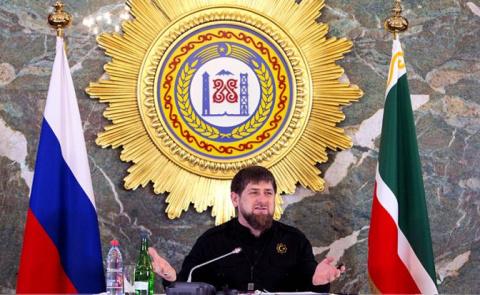 Кадыров рассказал, кого в Ро…