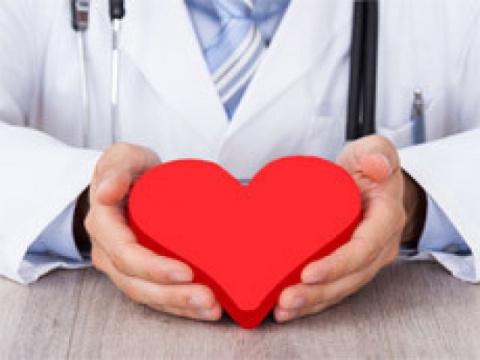 Болезни сердца и кровеносной…