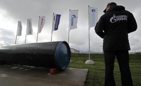 Опрометчивая погоня Германии за российским газом (Project Syndicate, США)