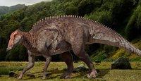 Динозавру поставили диагноз …