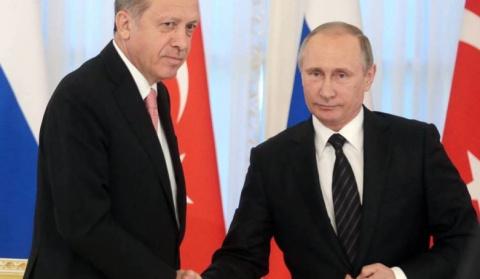 The Wall Street Journal: Кремль расширяет свое влияние на Ближнем Востоке