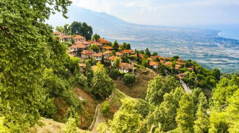 Греческая сказка: 10 райских деревушек Эллады, где стоит побывать каждому
