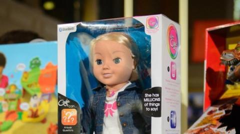 Американские куклы-шпионы сл…