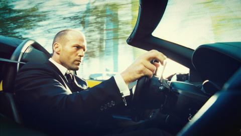 Теория о манере вождения и..