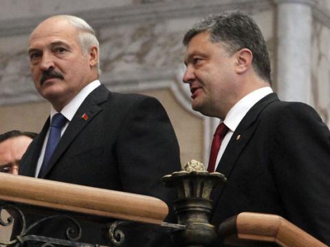 Заговор против России: на что похожи переговоры Украины и Белоруссии