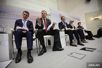 """""""Социолог"""" Кудрин и другие э…"""