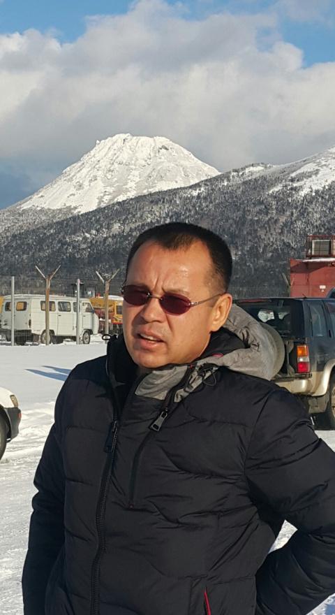 Бахытжан Кулжанов