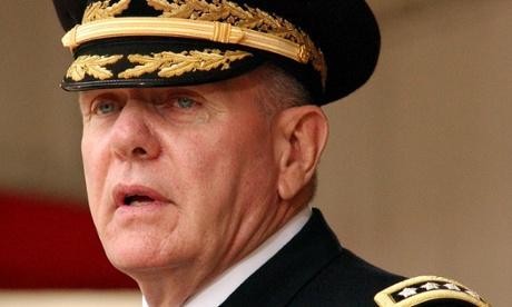 Американский генерал: Мы не …