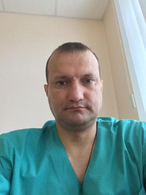 Алексей Казаков (личноефото)
