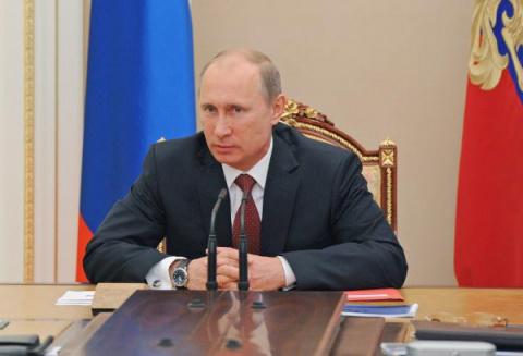 Путин поручил «незаметно» вв…