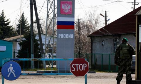 Украина инициирует создание отдельной подгруппы контактной группы по вопросу границы с Россией