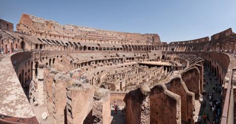 Рим  неповторим
