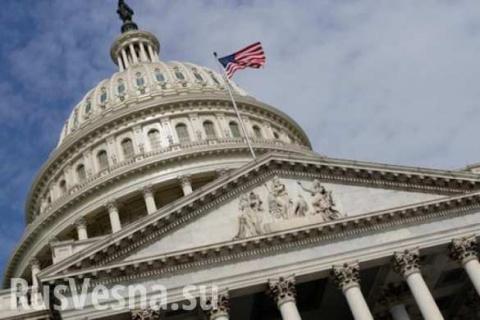 Вконгрессе СШАзаявили оготовности ввести новые санкции против России