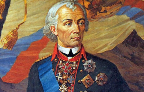 Закалка характера: спартанские привычки знаменитого полководца Александра Суворова