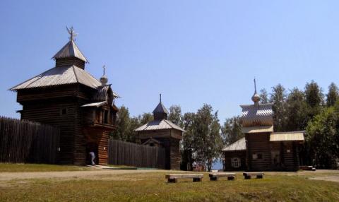 Путинград Эмира Кустурицы на…