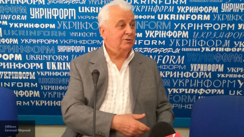 Кравчук: Украине не стоит возобновлять ядерный потенциал