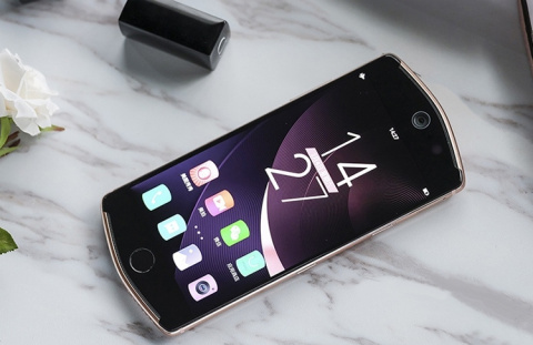 Селфи-смартфон Meitu T8 получил 12-Мп фронтальную камеру Dual Pixel