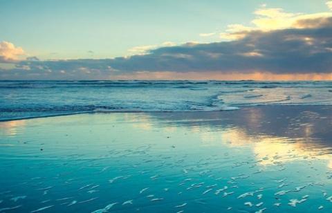Заглянуть за горизонт: снимки моря вместо тысячи слов