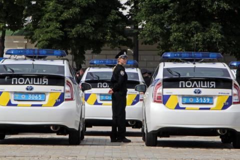 На Украине задержали торговц…