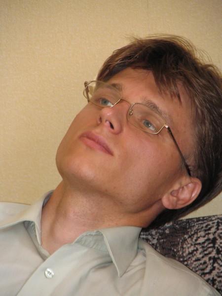 Ткаченко Руслан