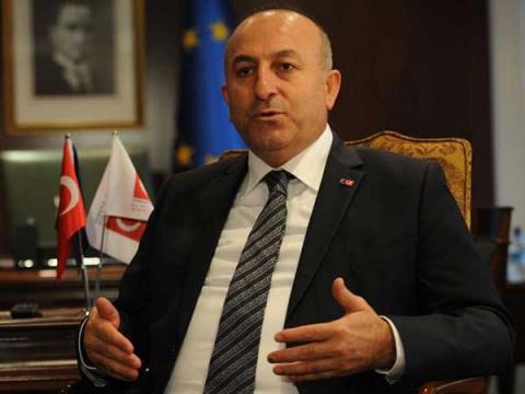 Турция заявила о разногласиях с РФ по вопросу Крыма
