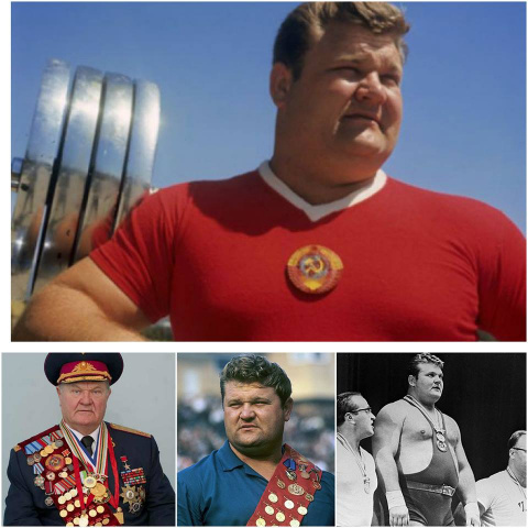 Легендарные люди СССР. Леони…