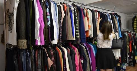 Как сделать безопасной одежд…
