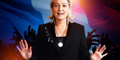 Президентская гонка во Франц…