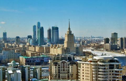 Правила жизни в Москве.