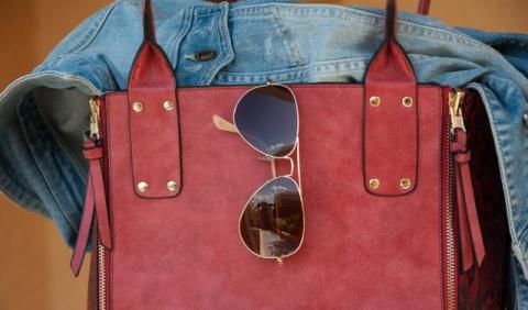 Выбираем сумку под стиль одежды