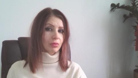 Алена Газина
