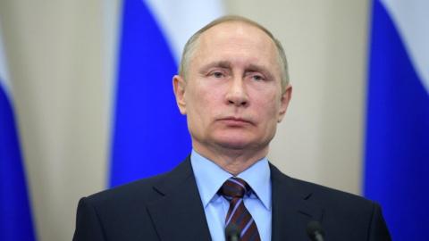 Путин оценил деловой подход …