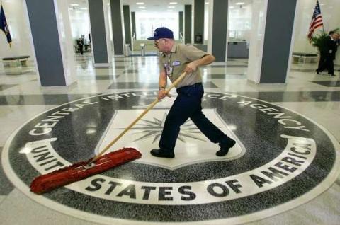 Трамп заставит «похудеть» спецслужбы США
