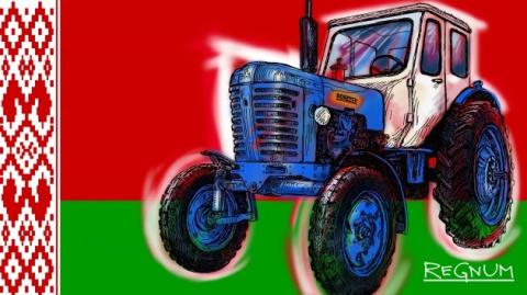 Как была создана Беларусь,  и как она стала Советской  1 января 1918 года.