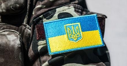 Боевик «АТО» по ошибке застрелил своего «побратима» под ДНР