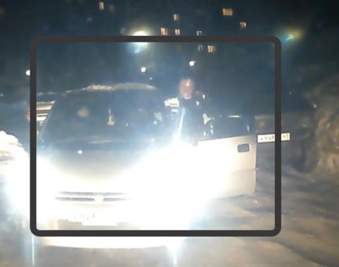 Автохам стал убийцей: водитель не пропустил скорую к умирающему