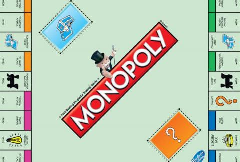 Монополия была изобретена, ч…