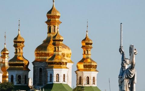 Российский журналист застрелен в Киеве
