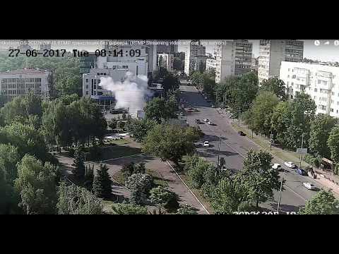 В Киеве скончался мужчина из-за взрыва автомобиля