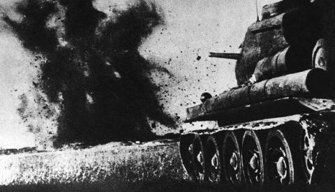 «Щуки» и «летающие танки»: оружие Красной армии перед началом Великой Отечественной войны