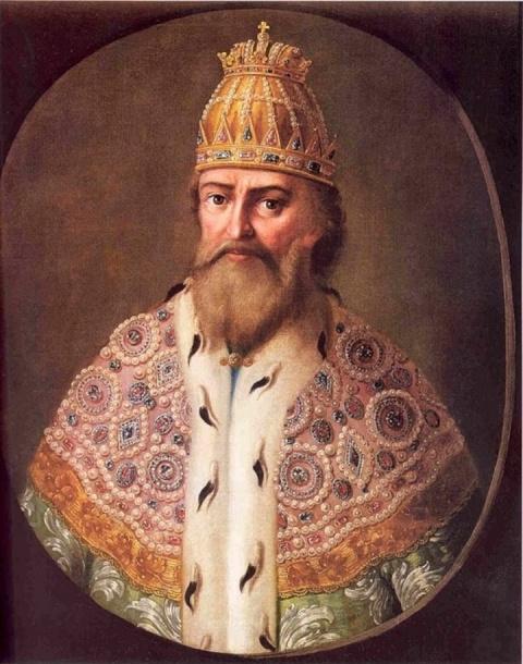 Самый оклеветанный русский царь
