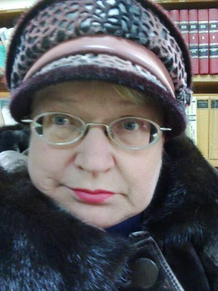 Татьяна Васильичева