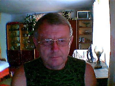 Чернега Александр