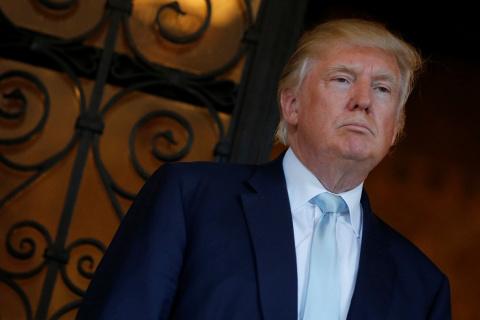 Трамп прокомментировал решение Путина не высылать американских дипломатов из России