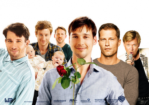 Разные мужчины - разная любовь